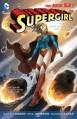 Supergirl Volume 1: The Last Daughter of Krypton TP (Supergirl (DC Comics)) by Mahmud. Asrar ( 2012 ) Paperback - Mahmud. Asrar