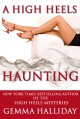 A High Heels Haunting - Gemma Halliday