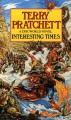 Interesting Times (Discworld, #17) - Terry Pratchett