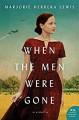 When The Men Were Gone - Marjorie Herrera Lewis