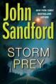 Storm Prey (Lucas Davenport, #20) - John Sandford
