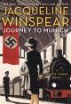 Journey to Munich - Jacqueline Winspear