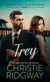 Trey (7 Brides for 7 Blackthornes Book 7) - Christie Ridgway