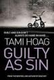 Guilty as Sin - Tami Hoag