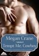 Tempt Me, Cowboy - Megan Crane