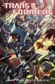 Transformers: More Than Meets The Eye Volume 4 - James Roberts