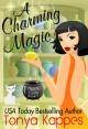 A Charming Magic - Tonya Kappes