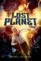 The Lost Planet - Rachel Searles