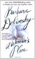A Woman's Place - Barbara Delinsky