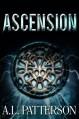 Ascension (The Ascension Series) - A.L. Patterson