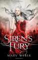 Siren's Fury (The Storm Siren Trilogy) - Mary Weber