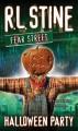 Halloween Party (Fear Street) - R.L. Stine