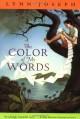 The Color of My Words - Lynn Joseph