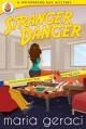 Stranger Danger (Whispering Bay Mystery, #4) - Maria Geraci