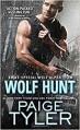 Wolf Hunt - Paige Tyler