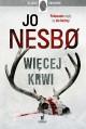 Więcej Krwi - Jo Nesbo