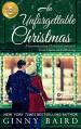 An Unforgettable Christmas: A heartwarming Christmas romance from Hallmark Publishing - Ginny Baird