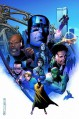 Young Avengers, Vol. 2: Family Matters - Allan Heinberg, Andrea DiVito, Jim Cheung