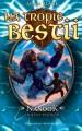 Nanook, Śnieżny Potwór (Na Tropie.. Bestii #5) - Adam Blade