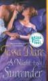 A Night to Surrender - Tessa Dare