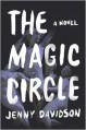 The Magic Circle - Jenny Davidson