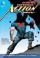 Action Comics, Vol. 1: Superman and the Men of Steel - Grant Morrison, Rags Morales, Andy Kubert