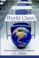 World Class: Poems Inspired by the ESL Classroom - J C Elkin