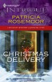Christmas Delivery (A Holiday Mystery at Jenkins Cove) - Patricia Rosemoor