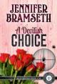 A Devilish Choice (Devil Springs Cozy Mystery #5) - Jennifer Bramseth