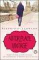 Astor Place Vintage - Stephanie Lehmann