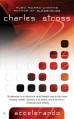 Accelerando (Singularity) - Charles Stross