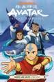 Avatar: The Last Airbender--North and South Part One - Gene Luen Yang, Michael Dante DiMartino, Bryan Konietzko, Gurihiru