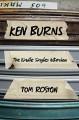 Ken Burns: The Kindle Singles Interview (Kindle Single) - Tom Roston