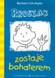 P.Rosiak zostaje bohaterem - Barbara Catchpole