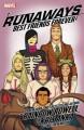 Runaways Vol. 2: Best Friends Forever - Kris Anka, Rainbow Rowell