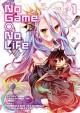 No Game, No Life, Vol. 1 - Yuu Kamiya, Mashiro Hiiragi