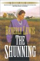The Shunning - Beverly Lewis