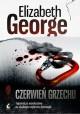 Czerwień grzechu - Elizabeth George