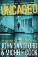 Uncaged - Michele Cook, John Sandford