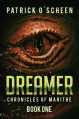 Dreamer - Patrick O'Scheen