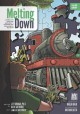 Melting Down: A Comic for Kids with Asperger's Disorder and Challenging Behavior (The ORP Library) - Jeff Krukar, Katie Gutierrez, James G. Balestrieri, Nathan Lueth