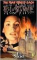 The Secret (The Fear Street Saga, #2) - R.L. Stine