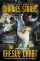 The Rhesus Chart - Charles Stross
