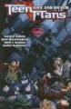 Teen Titans, Vol. 5: Life and Death - Geoff Johns, Bill Willingham, Tony S. Daniel, Scott McDaniel, Marv Wolfman, Paco Medina, Todd Nauck