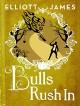 Bulls Rush In (Pax Arcana) - Elliott James