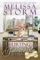 Flirting with the Fashionista (Celebrity Corgi Romances) - Melissa Storm