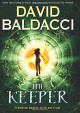 The Keeper (Vega Jane, Book 2) - David Baldacci