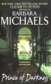Prince of Darkness - Barbara Michaels
