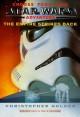 The Empire Strikes Back - Christopher Golden, Phil Franke, Edward Packard