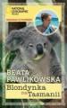 Blondynka na Tasmanii - Beata Pawlikowska